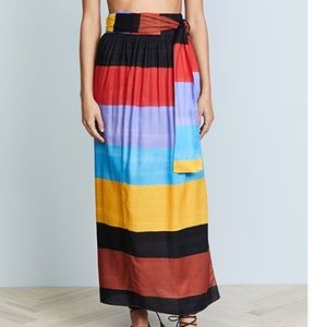 NEW! Mara Hoffman Cora Skirt